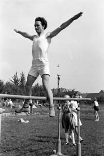 ARH NL Dierssen 1147/0013, Kreissportfest, Springe, 1951