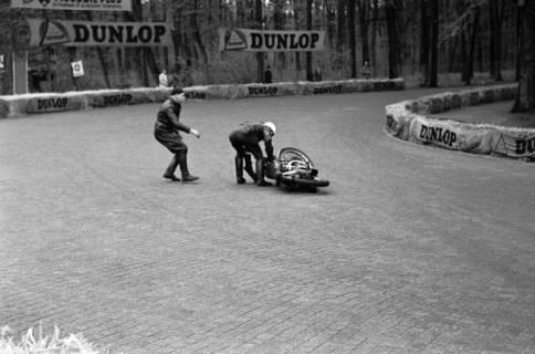 ARH NL Dierssen 1151/0019, Eilenriederennen, Hannover, 1951
