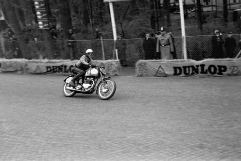 ARH NL Dierssen 1152/0013, Eilenriederennen, Hannover, 1951