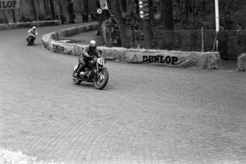 ARH NL Dierssen 1152/0014, Eilenriederennen, Hannover, 1951