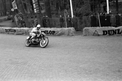 ARH NL Dierssen 1152/0017, Eilenriederennen, Hannover, 1951