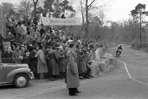 ARH NL Dierssen 1153/0009, Eilenriederennen, Hannover, 1951