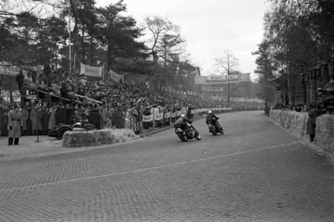 ARH NL Dierssen 1153/0010, Eilenriederennen, Hannover, 1951