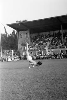 ARH NL Dierssen 1154/0014, Deutsche Turnmeisterschaft, Hannover, 1951