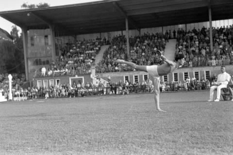 ARH NL Dierssen 1154/0015, Deutsche Turnmeisterschaft, Hannover, 1951