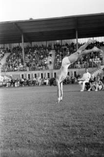 ARH NL Dierssen 1154/0018, Deutsche Turnmeisterschaft, Hannover, 1951