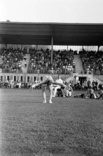 ARH NL Dierssen 1154/0019, Deutsche Turnmeisterschaft, Hannover, 1951