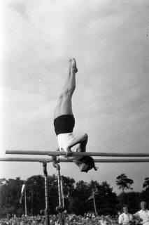 ARH NL Dierssen 1155/0020, Deutsche Turnmeisterschaft, Hannover, 1951