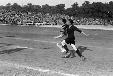 ARH NL Dierssen 1159/0001, Fußball, Hannover, 1951