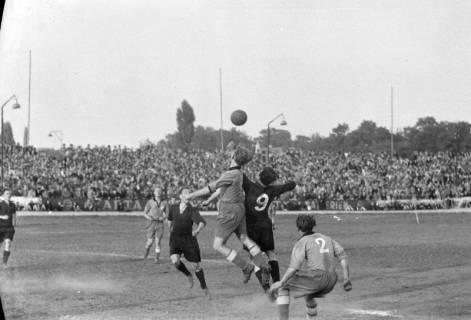 ARH NL Dierssen 1159/0003, Fußball, Hannover, 1951