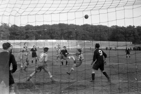 ARH NL Dierssen 1159/0004, Fußball, Hannover, 1951