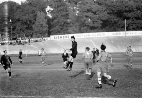 ARH NL Dierssen 1159/0005, Fußball, Hannover, 1951