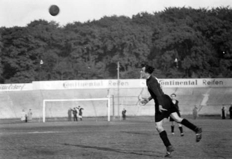ARH NL Dierssen 1159/0006, Fußball, Hannover, 1951