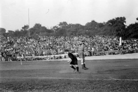 ARH NL Dierssen 1159/0007, Fußball, Hannover, 1951