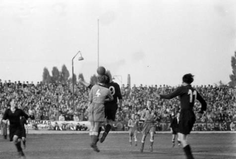 ARH NL Dierssen 1159/0009, Fußball, Hannover, 1951