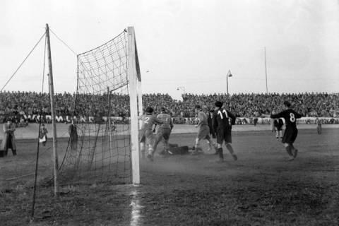 ARH NL Dierssen 1159/0013, Fußball, Hannover, 1951