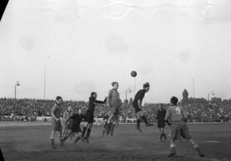 ARH NL Dierssen 1159/0014, Fußball, Hannover, 1951