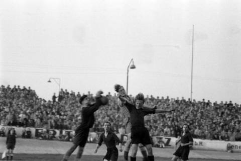 ARH NL Dierssen 1159/0017, Fußball, Hannover, 1951