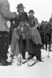 ARH NL Dierssen 1170/0014, Deutsche Skimeisterschaft, Braunlage, 1952