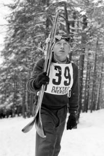 ARH NL Dierssen 1171/0006, Deutsche Skimeisterschaft, Braunlage, 1952