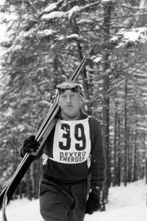 ARH NL Dierssen 1171/0007, Deutsche Skimeisterschaft, Braunlage, 1952