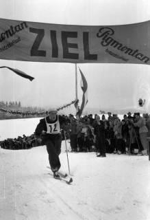 ARH NL Dierssen 1171/0015, Deutsche Skimeisterschaft, Braunlage, 1952