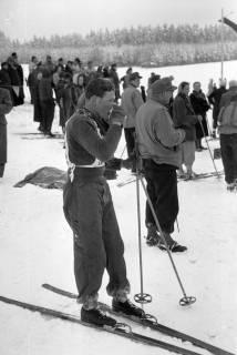 ARH NL Dierssen 1171/0016, Deutsche Skimeisterschaft, Braunlage, 1952