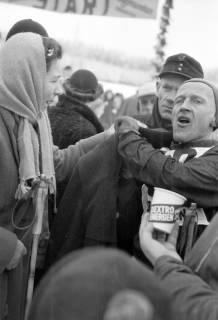 ARH NL Dierssen 1171/0018, Deutsche Skimeisterschaft, Braunlage, 1952