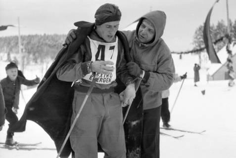 ARH NL Dierssen 1171/0019, Deutsche Skimeisterschaft, Braunlage, 1952