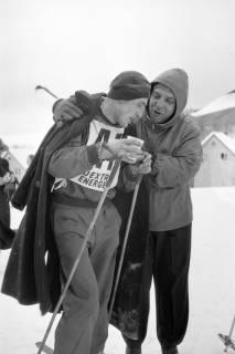 ARH NL Dierssen 1171/0020, Deutsche Skimeisterschaft, Braunlage, 1952