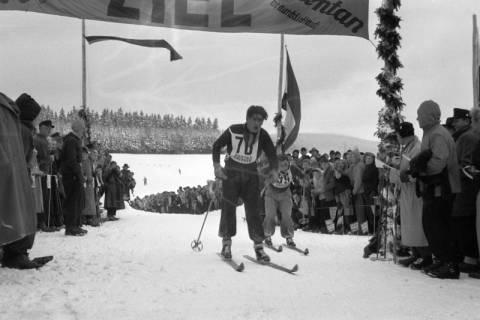 ARH NL Dierssen 1172/0002, Deutsche Skimeisterschaft, Braunlage, 1952