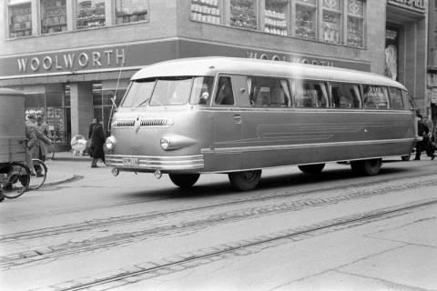 ARH NL Dierssen 1172/0003, Ford-Focke-Omnibus, Hannover, 1952