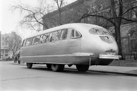 ARH NL Dierssen 1172/0004, Ford-Focke-Omnibus, Hannover, 1952