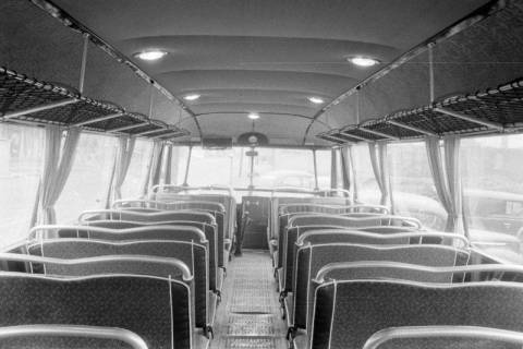 ARH NL Dierssen 1172/0005, Ford-Focke-Omnibus, Hannover, 1952