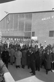 ARH NL Dierssen 1182/0011, Hannover-Messe, Hannover, 1952