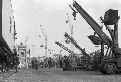 ARH NL Dierssen 1182/0014, Hannover-Messe, Hannover, 1952