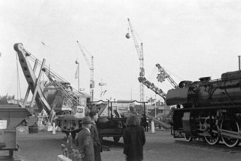 ARH NL Dierssen 1182/0015, Hannover-Messe, Hannover, 1952