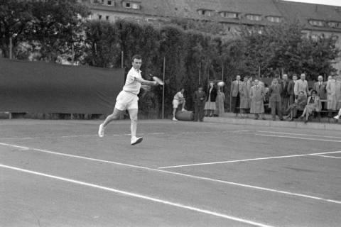 ARH NL Dierssen 1185/0017, Niedersächsische Tennismeisterschaften, Hannover, 1952