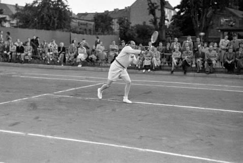 ARH NL Dierssen 1186/0002, Niedersächsische Tennismeisterschaften, Hannover, 1952
