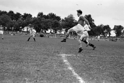ARH NL Dierssen 1190/0007, VfL Osnabrück gegen Hannover 96, Hannover, 1952