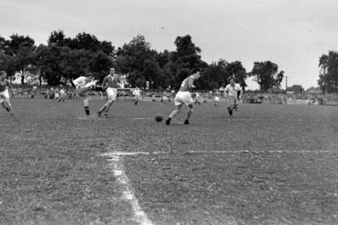 ARH NL Dierssen 1190/0010, VfL Osnabrück gegen Hannover 96, Hannover, 1952