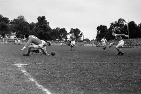 ARH NL Dierssen 1190/0012, VfL Osnabrück gegen Hannover 96, Hannover, 1952
