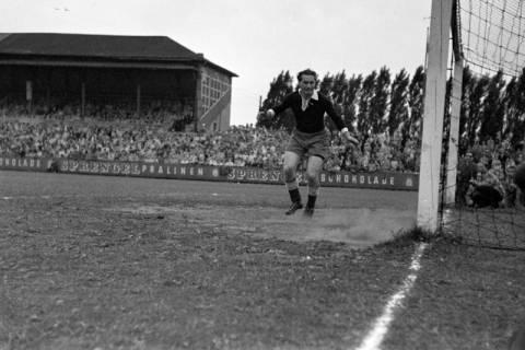 ARH NL Dierssen 1190/0013, VfL Osnabrück gegen Hannover 96, Hannover, 1952