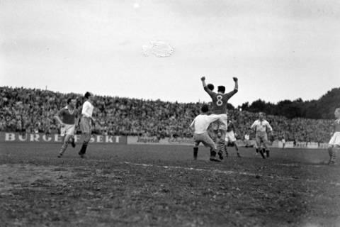 ARH NL Dierssen 1190/0017, VfL Osnabrück gegen Hannover 96, Hannover, 1952