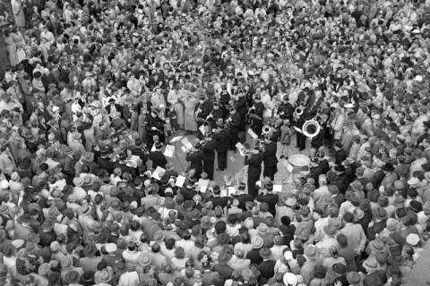 ARH NL Dierssen 1191/0004, Schlesiertreffen, Hannover, 1952