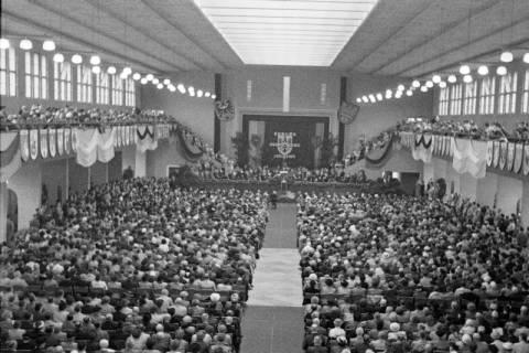 ARH NL Dierssen 1191/0006, Schlesiertreffen, Hannover, 1952