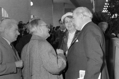 ARH NL Dierssen 1191/0015, Schlesiertreffen, Hannover, 1952