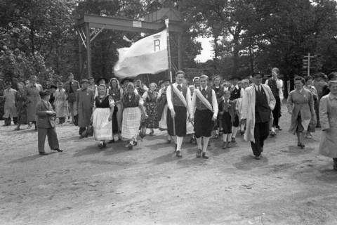 ARH NL Dierssen 1191/0027, Schlesiertreffen, Hannover, 1952