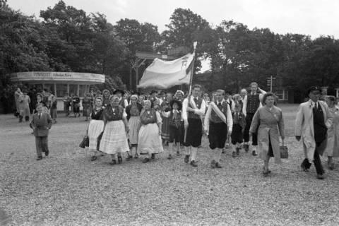 ARH NL Dierssen 1191/0028, Schlesiertreffen, Hannover, 1952
