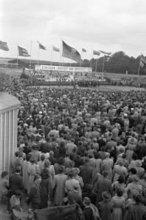 ARH NL Dierssen 1191/0029, Schlesiertreffen, Hannover, 1952